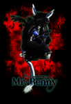 Mr. Benny by MisterManGuy