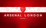 Arsenal 'Red' Wallpaper by AnVeRsTeR