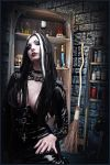 Witchhouse by Kissemiss11