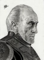 Tywin Lannister by Jags1585