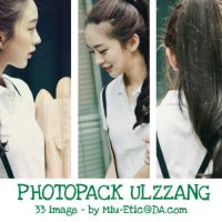 [Photopack #14] Ulzzang by Miu-Etic@DA by Miu-Etic