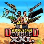 Serious Sam Double D XXL by WarrioTOX