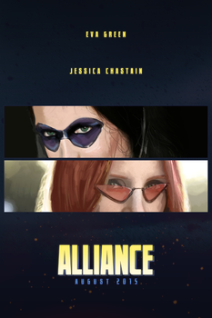 ALLIANCE by Abt-Nihil