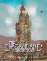 Dreamland Chronicles - Poster by darthy13