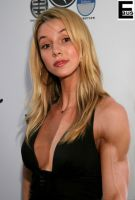 Alona Tal Bodybuilder by edinaus