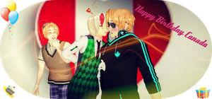 Kiss by 2P-Prussia-Ask