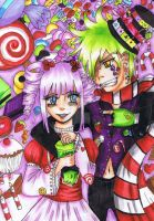 The candyman can by Xiaolinlover