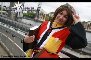 Rita Mordio Cosplay x14 by Dark-Angel15-2010