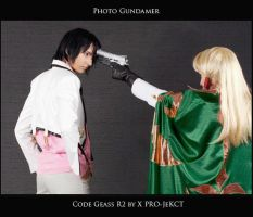 CODE GEASS: Guilty? by KoujiAlone