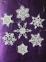 A Bunch of Speshul Snowflakes by MasterPlanner