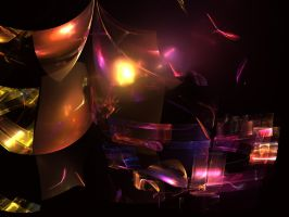 Fractal Stock 112 by BFstock