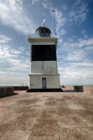 Breakwater Lighthouse 2 by CharmingPhotography