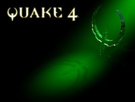 Quake 4 Wallpaper by MC-Gun