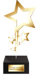 Super Horse - Trophy by SilviasDesires