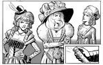 Witches 2 by KR-Whalen