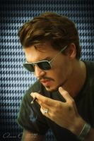 Johnny Deep by 093374