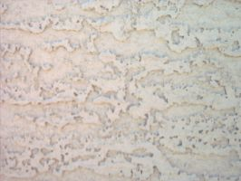 Light Brown Stucco Wall by WhiteMink