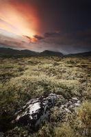 North of Nowhere by landscapes-flake