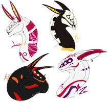 MTT Headshot Gifts by CosmicDerp