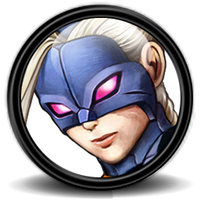 Decapre Icon by Helryu