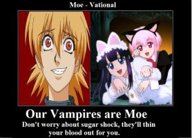 Our Vampires are Moe by Thrythlind