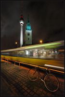 Berlin - city of contrasts by mistinesseye