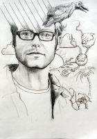 Stage 1 of Colin Meloy by slicknog