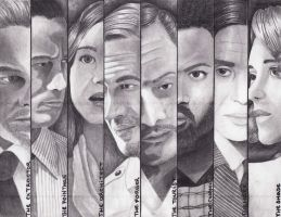 Inception: The Dream Team by musical-miss