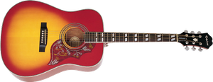 Guitar Png by DoloresMinette