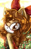 :Shine: by mino-the-cat