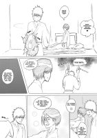 Bleach: School 6-54 by XPsoul
