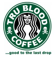 True Blood Coffee by Brandtk