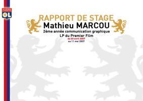 ol rapport de stage by mateo69800