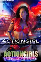 Actiongirls Tahiticora by ScottyJX