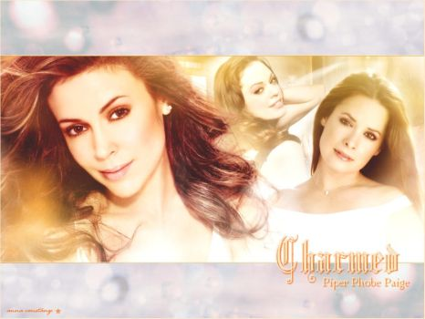 Charmed 4ever by Anathalia