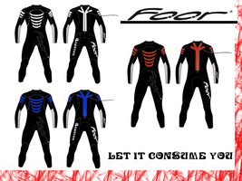 Wet Suit Design by live-dream-design