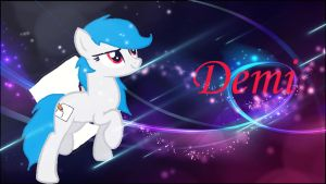 Demi-Mlp Wallpapers by Fireblade804