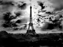 paris of love by my-kaleidoskope