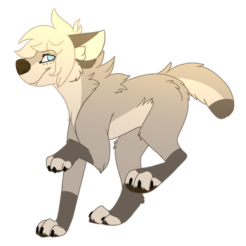 Babs by Wickiup