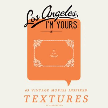 65 Vintage-Movies Inspired Textures - Pack 18 by hyperboreans