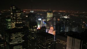 NYC 17 by kn0tme