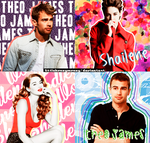 Sheo Tipo Edicion by LittleHoneyMoney