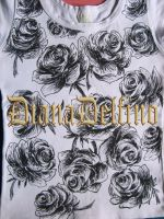 Blouse13Roses by DianaDelfino