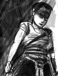 Imperator Furiosa by tomato-bird