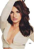 Lea Michele PNG HQ by LulithaBrito