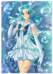 Neo Sailor Neptune by kaminary-san