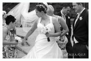 Margaret and Sean 16 by PicTd