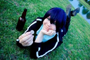 Noragami: And Yet So Far Away by J-o-i-FuL-CoSpLaY