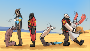 TF2: D.I.C.K by DarkLitria
