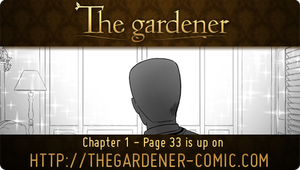 The gardener - CH01P33 by Marc-G